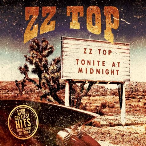 Zz Top La Grange Live by Zz Top Quot Tush Quot From Live Greatest Hits From