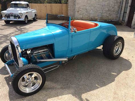 1929 Ford Roadster by 1929 Ford Roadster For Sale Classiccars Cc 1061967