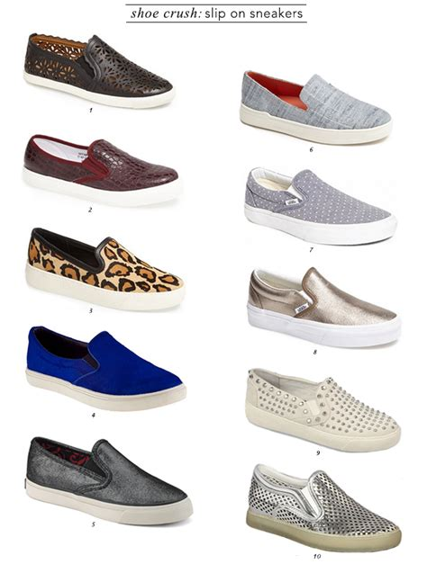 slip on sneakers shoe crush slip on sneakers rolala