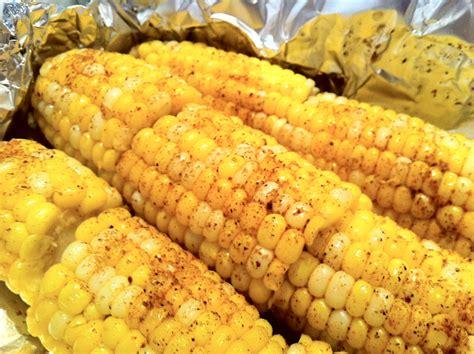 Roasted Corn roasted corn natalie paramore