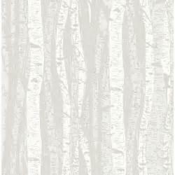 Gift Wrap Roll - wilko wallpaper branches neutral at wilko com