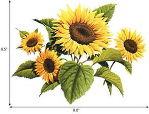 unavailable listing on etsy vinyl wall decal sticker sunflower dcriswell105b