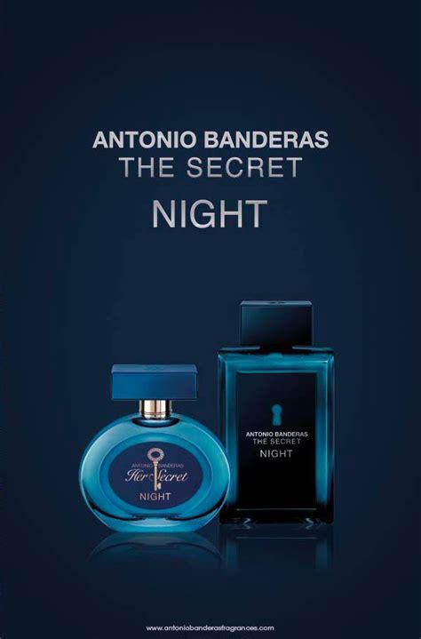 Parfum Antonio Banderas Secret secret antonio banderas perfume a new