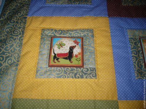 Patchwork Shop - baby quilt quot barbariki quot quilting patchwork shop
