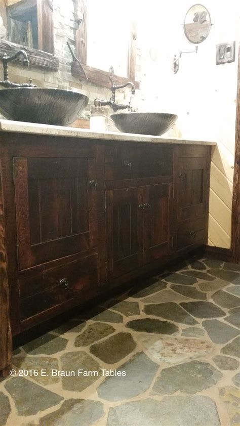 Handcrafted Furniture Pennsylvania - 1000 images about for the bath barn wood furniture on