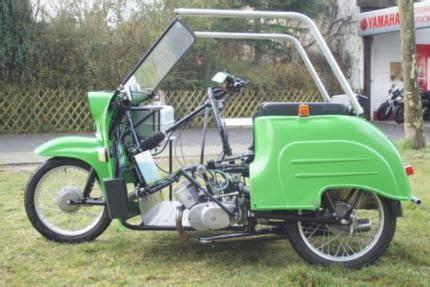 Ebay Kleinanzeigen Motorrad Awo by Simson Kr51 1 Duo 4 1 In Hessen Nauheim Ebay