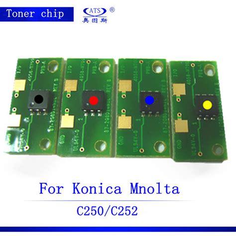 Toner Fotocopy Minolta popular konica minolta bizhub c450 toner buy cheap konica