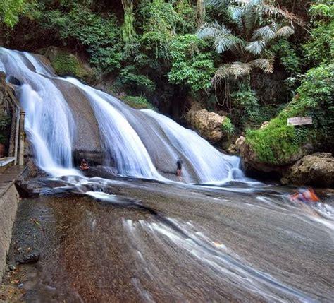 Colla Makassar top 20 des plus belles cascades et chutes d eau du monde