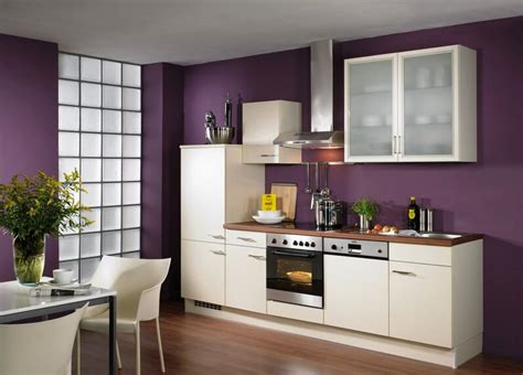 purple kitchen ideas kitchen wall painting interior decorating accessories