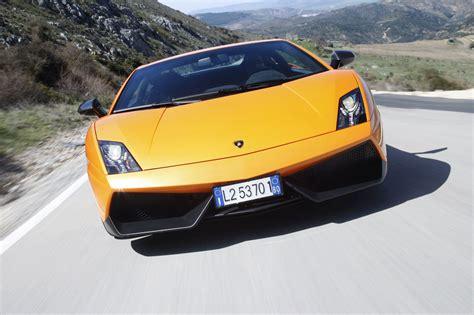 Leasing Lamborghini Lamborghini Offers New Lease Program For Gallardo Range