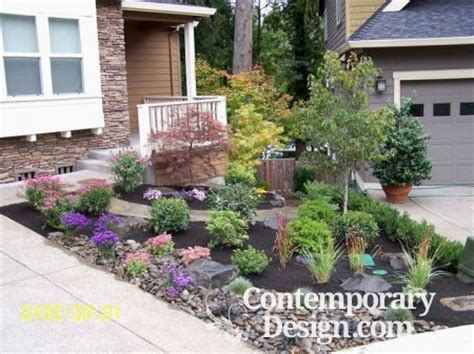 Garden Ideas For Small Front Yards Landscaping Ideas For Small Front Yards