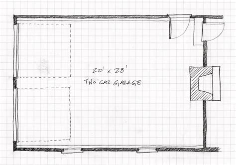 floor plans for garage conversions small scale homes floor plans for garage to apartment