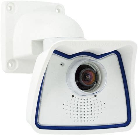 mobotix m25 allroundmono camera ecl ips