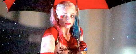 imagenes de joker y arlequin escuadr 243 n suicida nuevas fotos del rodaje con batman