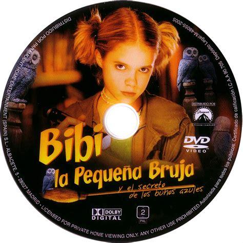la pequena bruja pdf car 225 tula dvd de bibi la pequena bruja y el secreto de los buhos azules caratulas com