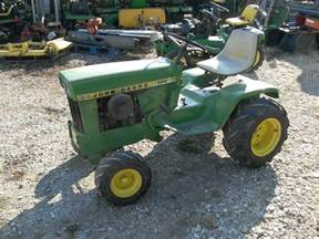 used deere tractors for sale j d lawn tractor