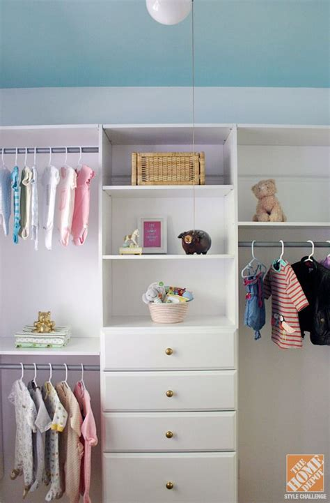 Nursery Closet Ideas by 25 Best Ideas About Nursery Closet Organization On Baby Closet Organization