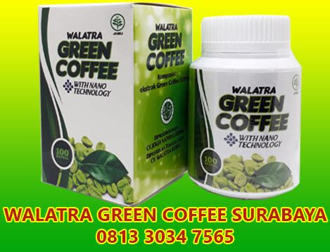 Resmi Green Coffee agen resmi penjual walatra green coffee di surabaya bayar