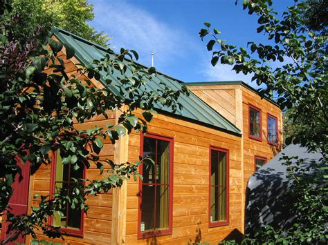 colorado tiny house tiny house swoon