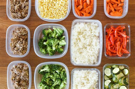 prepare ahead dinner here s a make ahead meal plan that anyone can cook