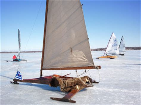 ice boat for sale jay skeeter ice boats for sale how to building plans