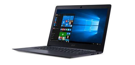 Notebook Acer Windows 10 acer announces travelmate x3 notebook series with windows 10 windows experience blogwindows