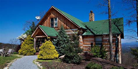 Cabins In Pigeon Forge Area 9 Amazing Cabins In The Gatlinburg And Pigeon Forge Area