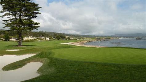 pebble beach pebble beach golf links aussie golf questaussie golf quest