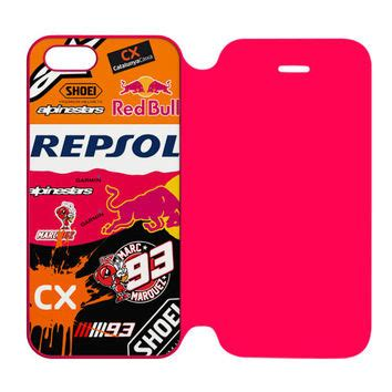 Marq Marquez Mm93 Repsol Samsung Galaxy S3 Cover Hardcase Casing shop iphone 5s sticker covers on wanelo