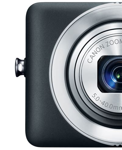 ces 2013: canon powershot n wi fi point and shoot camera