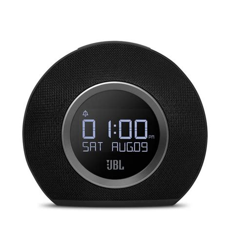 Speaker Jbl Horizon jbl horizon bluetooth alarm clock radio with usb