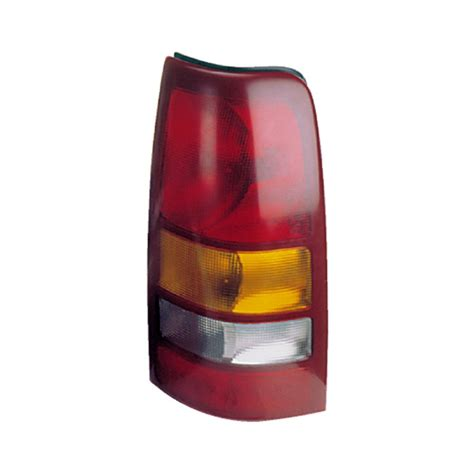Dorman 174 Chevy Silverado 1999 2000 Replacement Tail Light