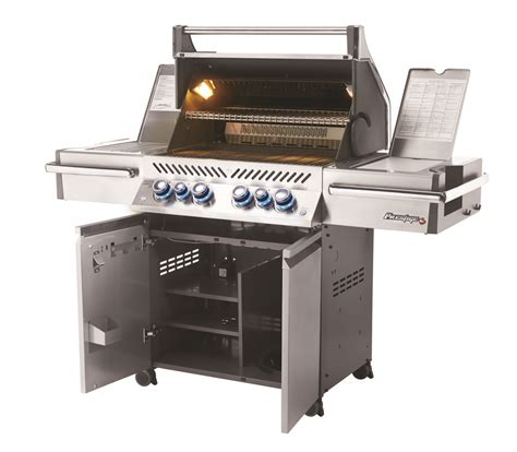 napoleon fireplaces and grills napoleon prestige pro gas grills sutter home hearth