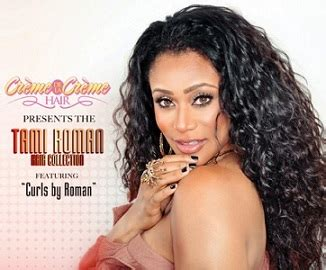 Tami Roman Hair | tami roman quot don t pull the show millions will suffer quot