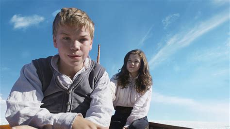 jadwal film narnia 2015 narnia the silver chair will poulter reportedly being