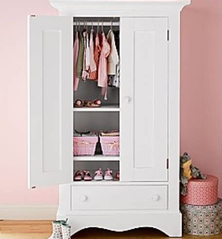 Armoire For Baby by Wendy And The Blue Giraffe The Television The Room And The Armoire