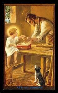 st joseph the foster of jesus truejustmen s