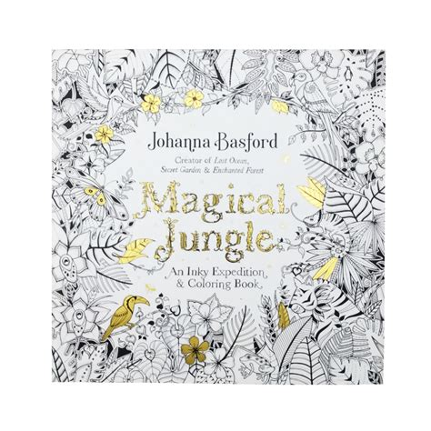 libro magical jungle an inky products tagged quot ocean quot euphoric retail