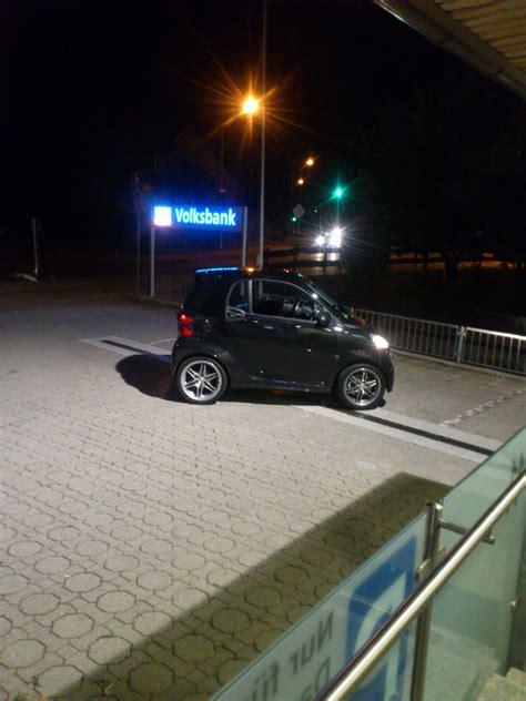 Auto Tieferlegen Eintragen Kosten by Blog Eintrag Mein Neuer Zum Auto Mcc Smart Fortwo