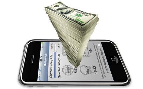 android money make money from android apps android iphone