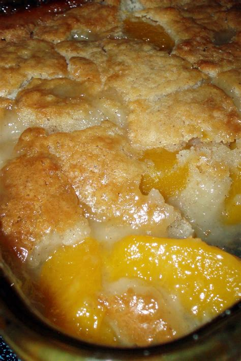 peach cobbler farm fresh peach cobbler recipe rural mom