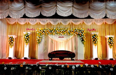 wedding stage decoration weddings decor in india search projects to try