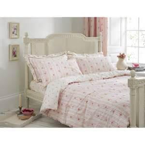 duvet cover vintage helena springfield camille pink vintage reversible duvet