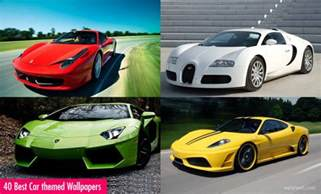 40 best and beautiful car wallpapers for your desktop