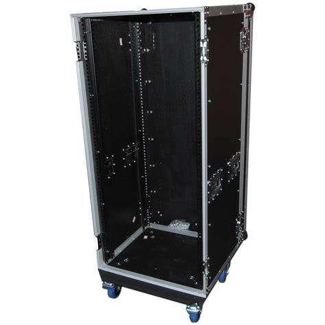 Code Rack 22u Rack Flight