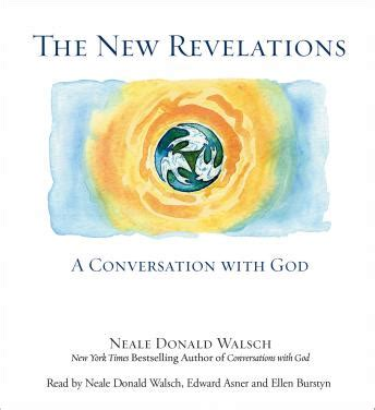 the new revelation books listen to new revelations by neale donald walsch at