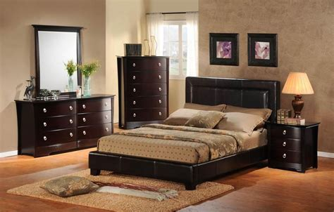 cherry wood bedroom furniture queen anne cherry wood bedroom furniture home attractive