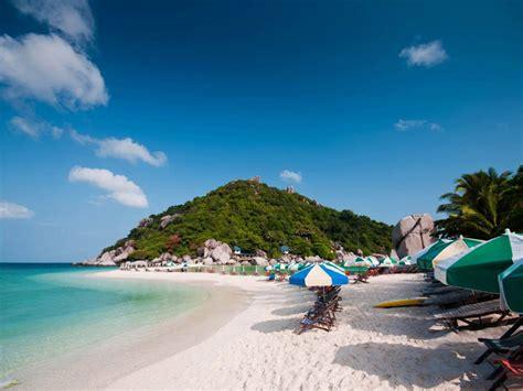 ko tao dive resort nangyuan island dive resort koh tao