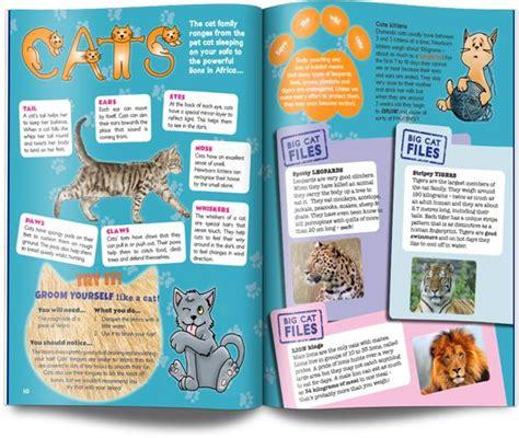 magazine layout crossword clue cat layout uk children s science magazine for kids
