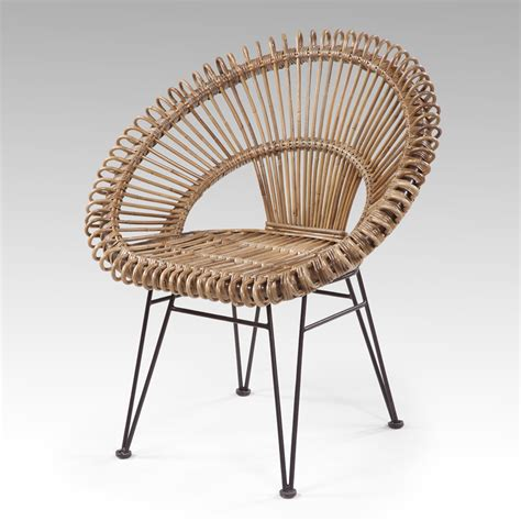 fauteuil tresse d 233 coration chaise fauteuil tresse 11 colombes chaise colombes design